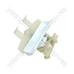 Ariston LS603UK Closure Dashboard Handle White