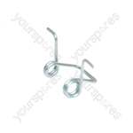 Indesit Door Handle Spring