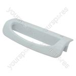 Door Handle 3800 Philco Polar White