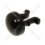 Indesit P640A(AN) Ignition Switch-black P60-90