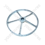 Indesit WG820PG 280mm Washing Machine Drum Pulley