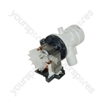 Hotpoint WDS1000UK Self Cleaning Pump 230/240 V 50 Hz.