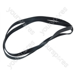 Indesit WG1034TPG Washing Machine Drive Belt - 1221H7