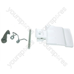 Hotpoint WG1386W(G) Door Handle Kit