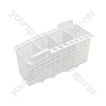 Indesit IDL40UK.C Dishwasher Cutlery Basket