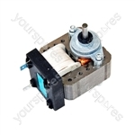 Hotpoint WD12UK Dryer Fan Motor 230v 50hz (blower)