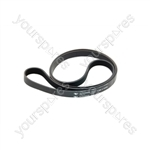 Hotpoint WIB111UK Indesit Washing Machine Drive Belt