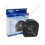 Indesit Cooker Hood Active Carbon Filter
