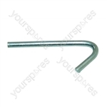 Hotpoint 9339W Tumble Dryer Drive Pin
