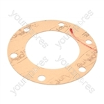 Indesit WDN960BG Washing Machine Drum Hub Gasket