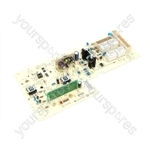Indesit Washing Machine Control Card