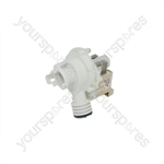 Indesit IDL40UK.C Dishwasher Drain Pump