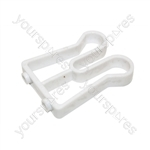 Hotpoint 17230 Tumble Dryer Filter Clip