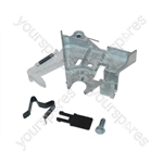 Hotpoint 9538PG Washing Machine Metal Pecker Assembly