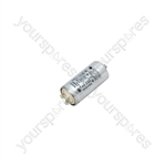 Hotpoint Tumble Dryer 8uf Capacitor