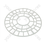 Hotpoint 37067 Tumble Dryer Clothes Guard