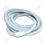 Hotpoint WM13W 4 Metre Long Washing Machine Drain Hose