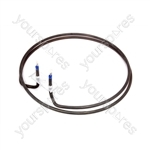 Hotpoint UE47X(T) Fan Oven Element 2500W
