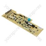 Hotpoint WD71YS Control Board