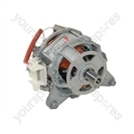 Hotpoint Motor & shield Spares