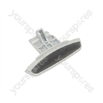 Hotpoint WF645A Washing Machine Door Release Handle