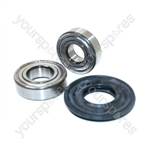 Indesit AL12UK Washing Machine Drum Bearing and Seal Kit