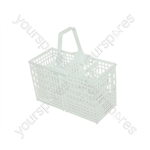 Hotpoint 7807 Small Dishwasher Cutlery Basket