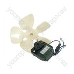 Hotpoint 8596S Refrigerator Fan Motor Assembly
