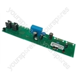 Hotpoint FZA54T Module Pcb Rohs