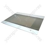 Creda 48198 Main Oven Door Glass