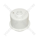 Hotpoint EW71 Disc Support-white