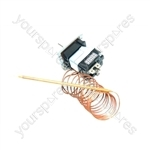Genuine Indesit Main Oven Thermostat