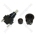 Cannon 10500G MK2 Ignition switch kit-brown Spares
