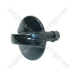 Cannon Black Cooker Control Knob