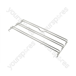 Meneghetti 605504 Side Rack Small Oven