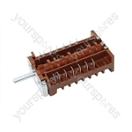Meneghetti 605504 Selector Switch/commutator