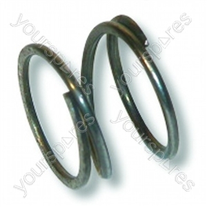 Cable Winder Spring