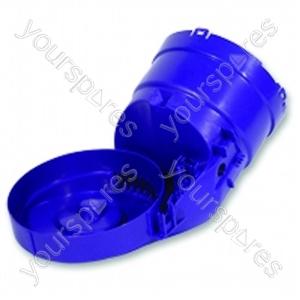 Motor Bucket Purple Dc05