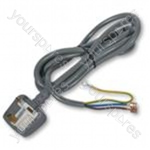 Main Power Cord