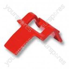 Scarlet Cointrap Lock