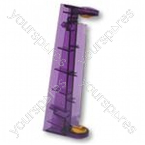 Door Hinge Outer Purple