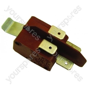 Indesit Group Microswitch Spares