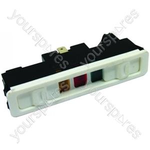 Slide Switch/light Assy-microel Zgsl0792