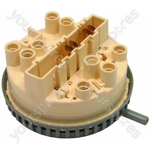 Pressure Switch 2 Level 125/95 210/135