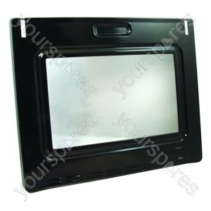 Ariston Oven Inner Door Assembly
