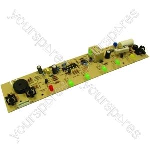 Card Microprocessor (cu65020)