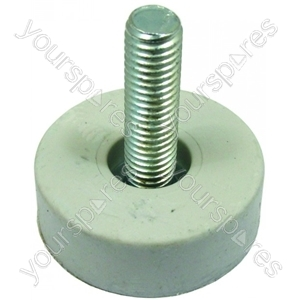 Hotpoint Washer Dryer Adjustable Rubber Foot