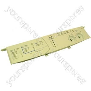 Hotpoint Control panel plus handle Spares