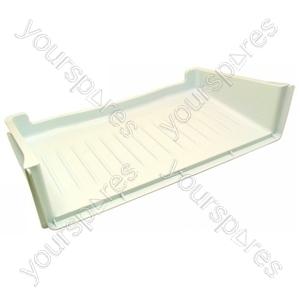 Chiller Drawer (480x113x266mm) White