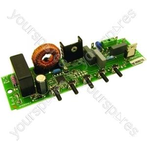 Control Board (ck)